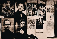Depeche Mode: 101 – Vinyl Album Review