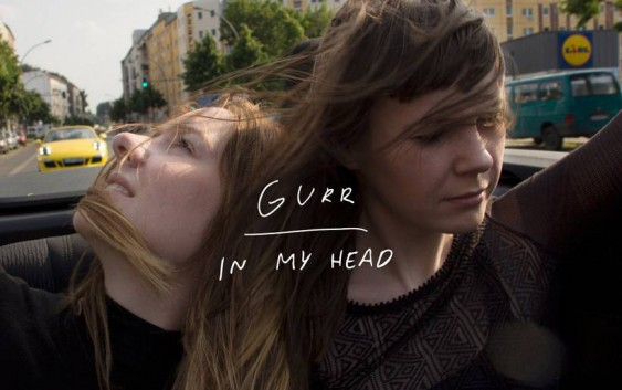 Gurr: In My Head – Album Review