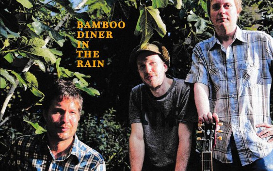 The Wave Pictures: Bamboo Diner In The Rain – Album Review