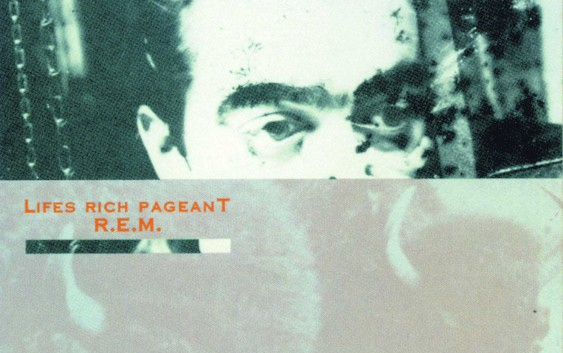 R.E.M.: Lifes Rich Pageant, Dead Letter Office, Eponymous – Vinyl Album Reviews