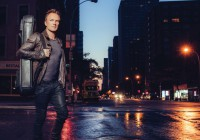 Sting: 57th & 9th – Album Review