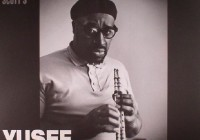 Yusef Lateef: Live At Ronnie Scott's – Album Review
