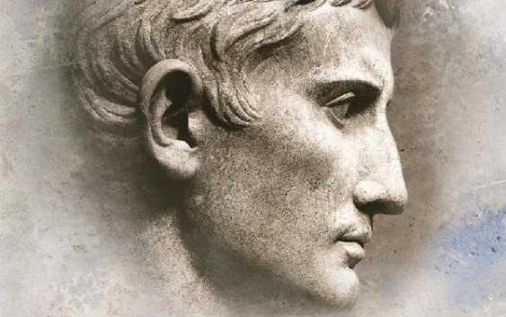 John Williams: Augustus – Roman