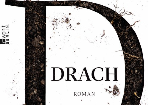 Szczepan Twardoch: Drach – Roman