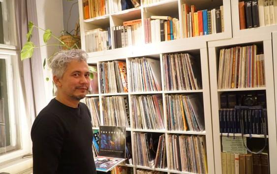 Interview mit dem Schriftsteller André Kubiczek