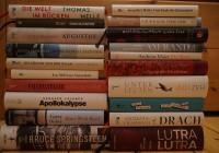 Die Bücher des Jahres 2016