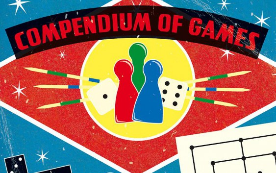 The Caper: Compendium Of Games – Album Review