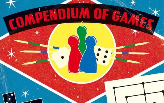 The Caper: Compendium Of Games – Album Review