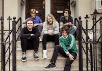 Song des Tages: They Put A Body In The Bayou von The Orwells
