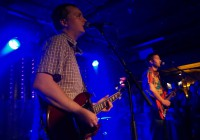 The Wave Pictures live in Hamburg – Konzertreview