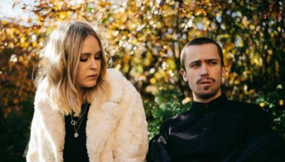 Song des Tages: Highest Grace von Selma & Gustaf