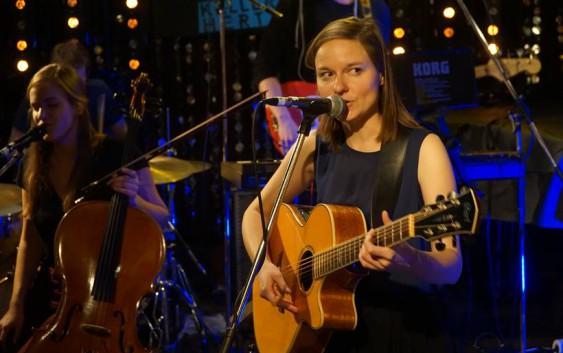 Linda Rum und Consolers live in Hamburg – Konzertreview