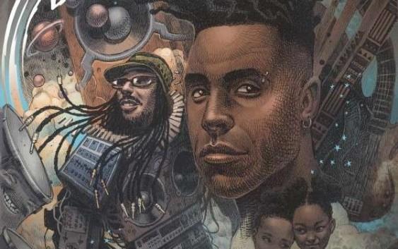 Omar: Love In Beats – Album Review