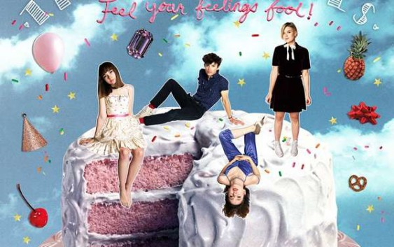 The Regrettes: Feel Your Feelings Fool! – Album Review
