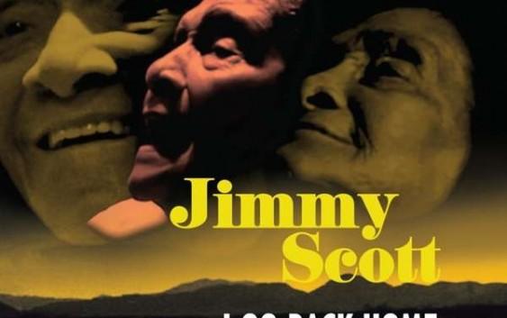 Jimmy Scott: I Go Back Home – Album Review