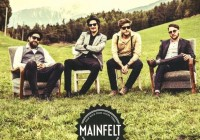 Mainfelt: Backwards Around The Sun – Album Review