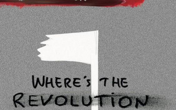 Song des Tages: Where's The Revolution von Depeche Mode