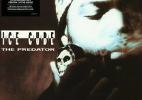 Ice Cube: The Predator – Vinyl-Album Review