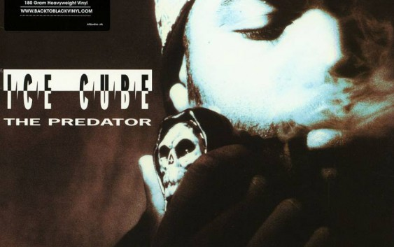 Ice Cube: The Predator – Vinyl-Album Review