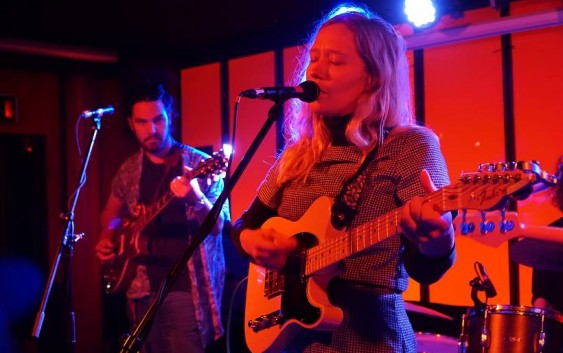 Julia Jacklin live in Hamburg – Konzertreview