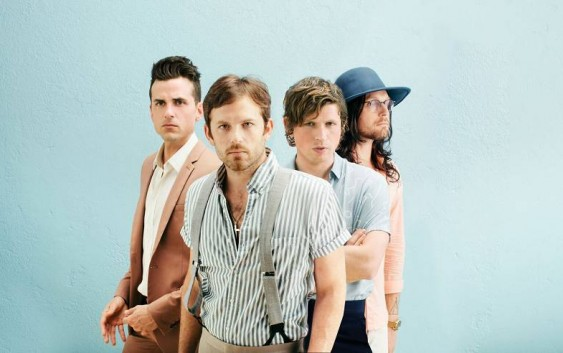 Song des Tages: Reverend von Kings Of Leon