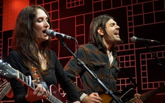 Maria Taylor live in Hamburg – Konzertreview