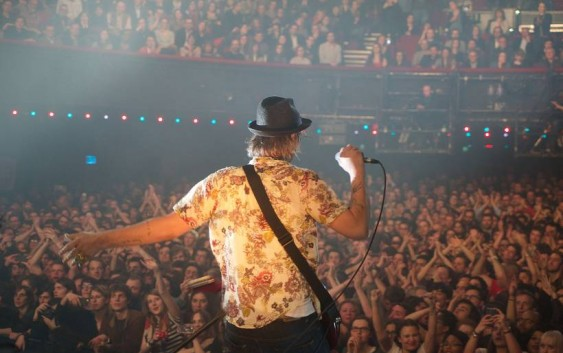 Peter Doherty live in Hamburg – Konzertreview