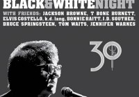 Roy Orbison: Black & White Night 30 – Album Review