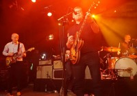 Teenage Fanclub live in Hamburg – Konzertreview