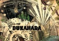 Bukahara: Phantasma – Albumreview