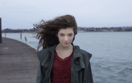 Song des Tages: Green Light von Lorde