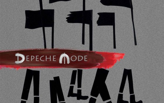 Depeche Mode: Spirit – Album Review
