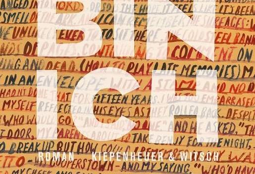 Jonathan Safran Foer: Hier bin ich – Roman