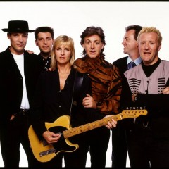 Paul McCartney: Flowers In The Dirt – Album Review