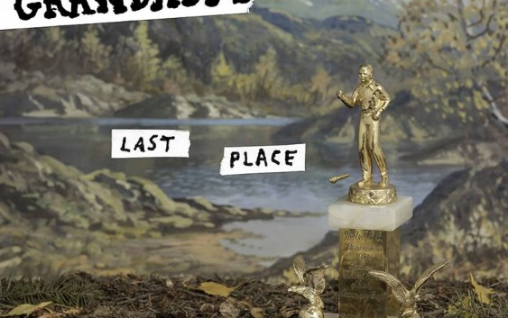Grandaddy: Last Place – Album Review