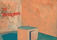 Die Regierung: Raus – Albumreview