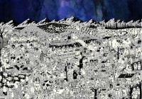 Father John Misty: Pure Comedy – Album Review