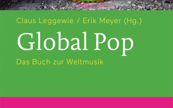 Global Pop – Das Buch zur Weltmusik