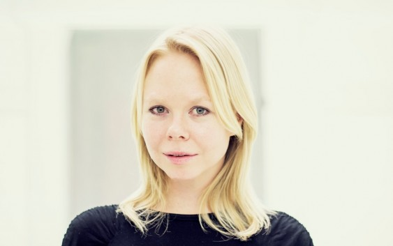 Song des Tages: Give Sophie A Shot von Line Bøgh