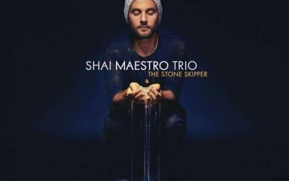Shai Maestro Trio: The Stone Skipper – Album Review