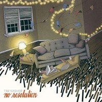 Sounds & Books_Tim Kasher_No Resolution_Cover