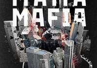 Daniel Zahno: Mama Mafia – Roman