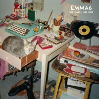 Sounds & Books_EMMA6_Cover