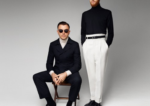 Song des Tages: Beautiful Ones von Hurts