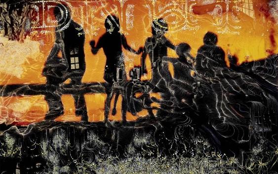 BNQT: Volume 1. – Albumreview