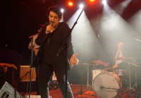 Christiane Rösinger live in Hamburg – Konzertreview