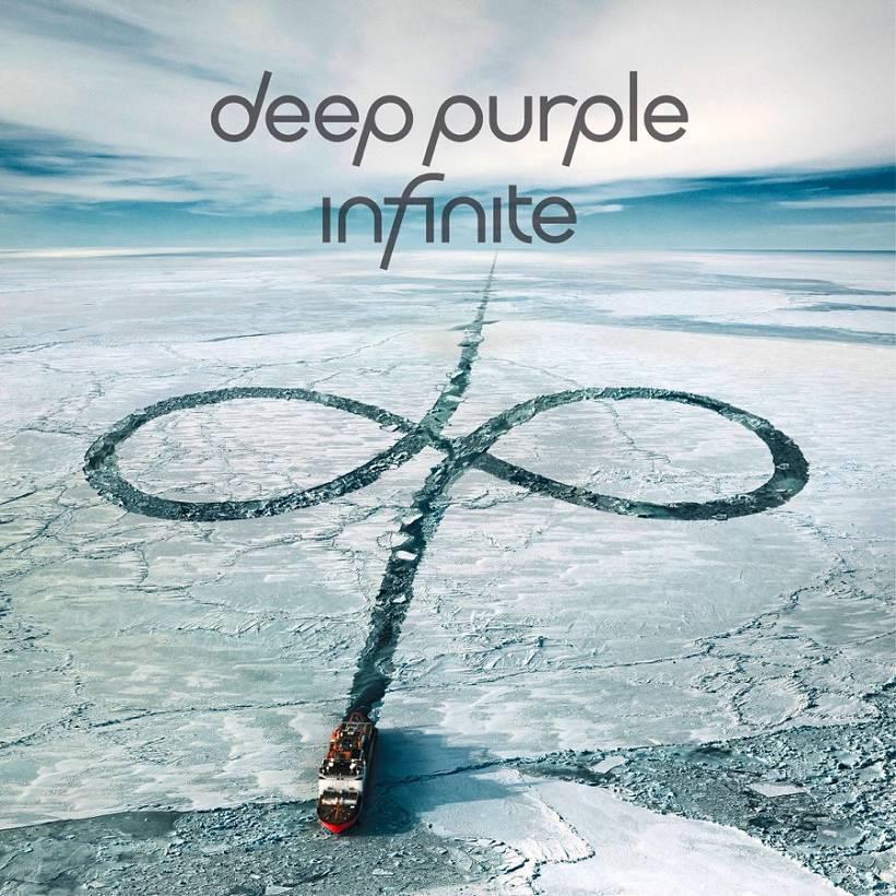 Deep Purple: Infinite - Album Review | SOUNDS & BOOKS