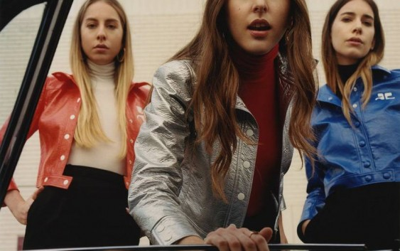 Song des Tages: Right Now von Haim