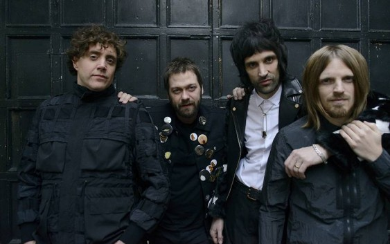Song des Tages: You're In Love With A Psycho von Kasabian