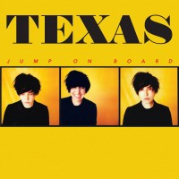Sounds & Books_Texas_Jump On Board_Cover